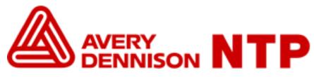Avery Dennison NTP AS