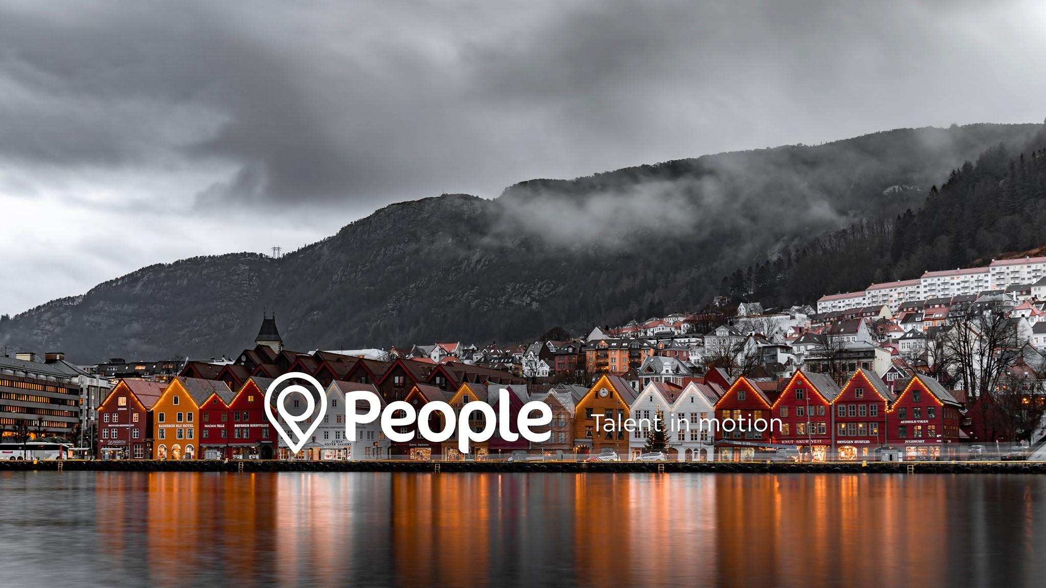 People Bergen AS