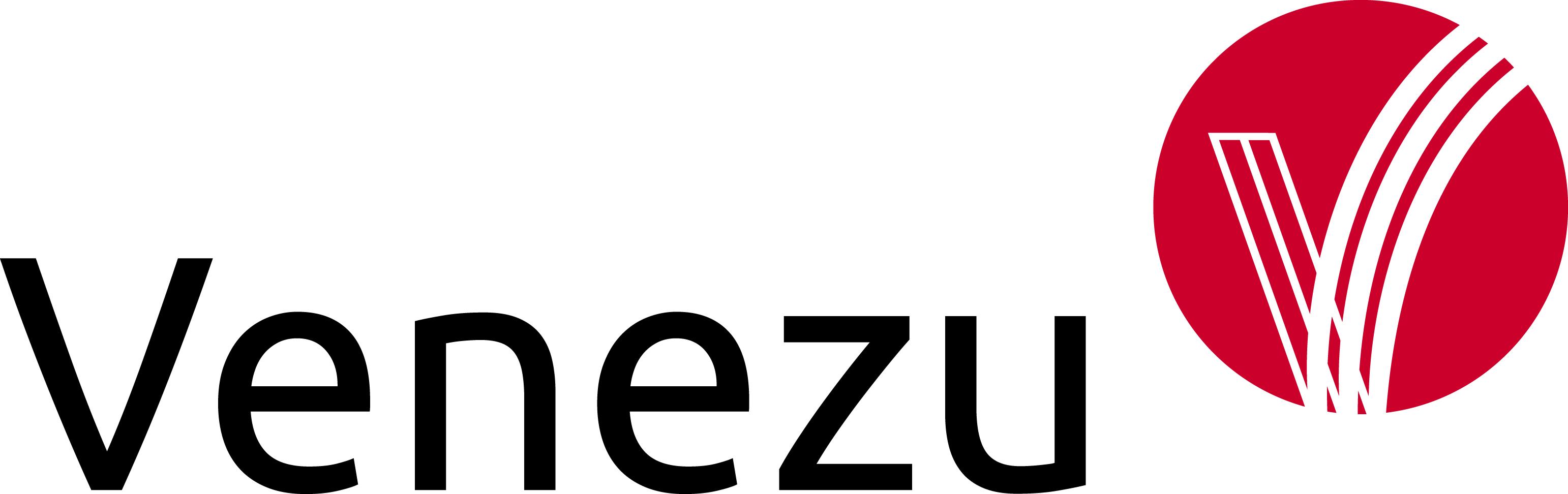 Logoen til Venezu AS