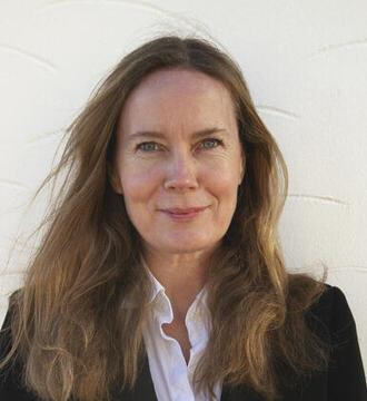 Lene Faye Jordan-Johannessen