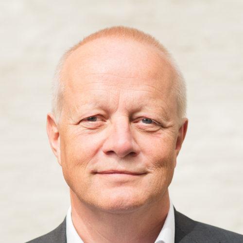 Pål S. Øverby