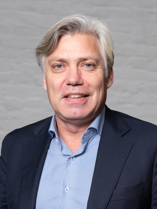 Petter Skaug
