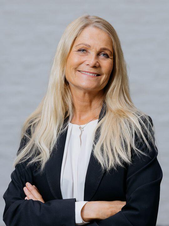 Merete Mandt Larsen