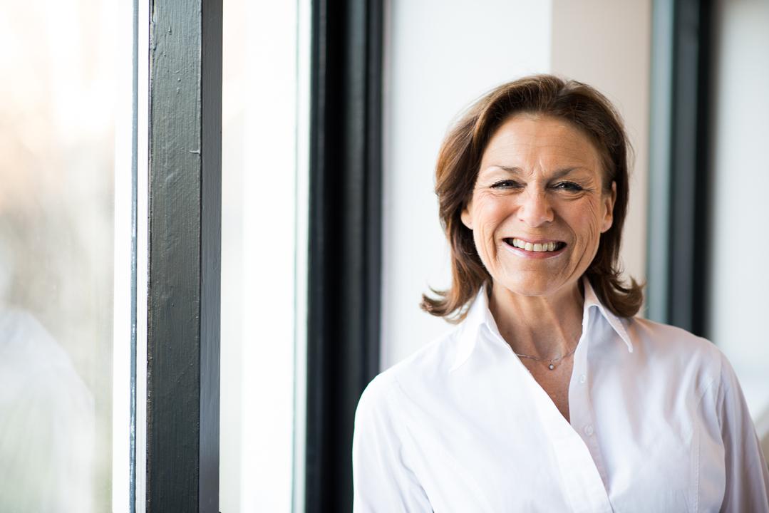 Anne-Sofie Riis Asplin