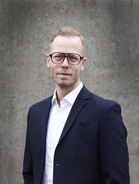 Henrik Moberg