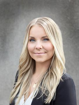 Johanna Lindor