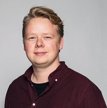 Jo Anders Thoen