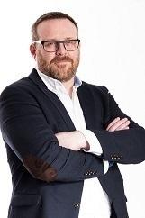 Geir Bjerke Myreng