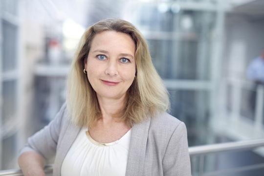 Anne Skinnemoen