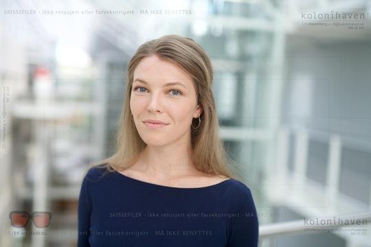 Marie Victoria Ødegaard